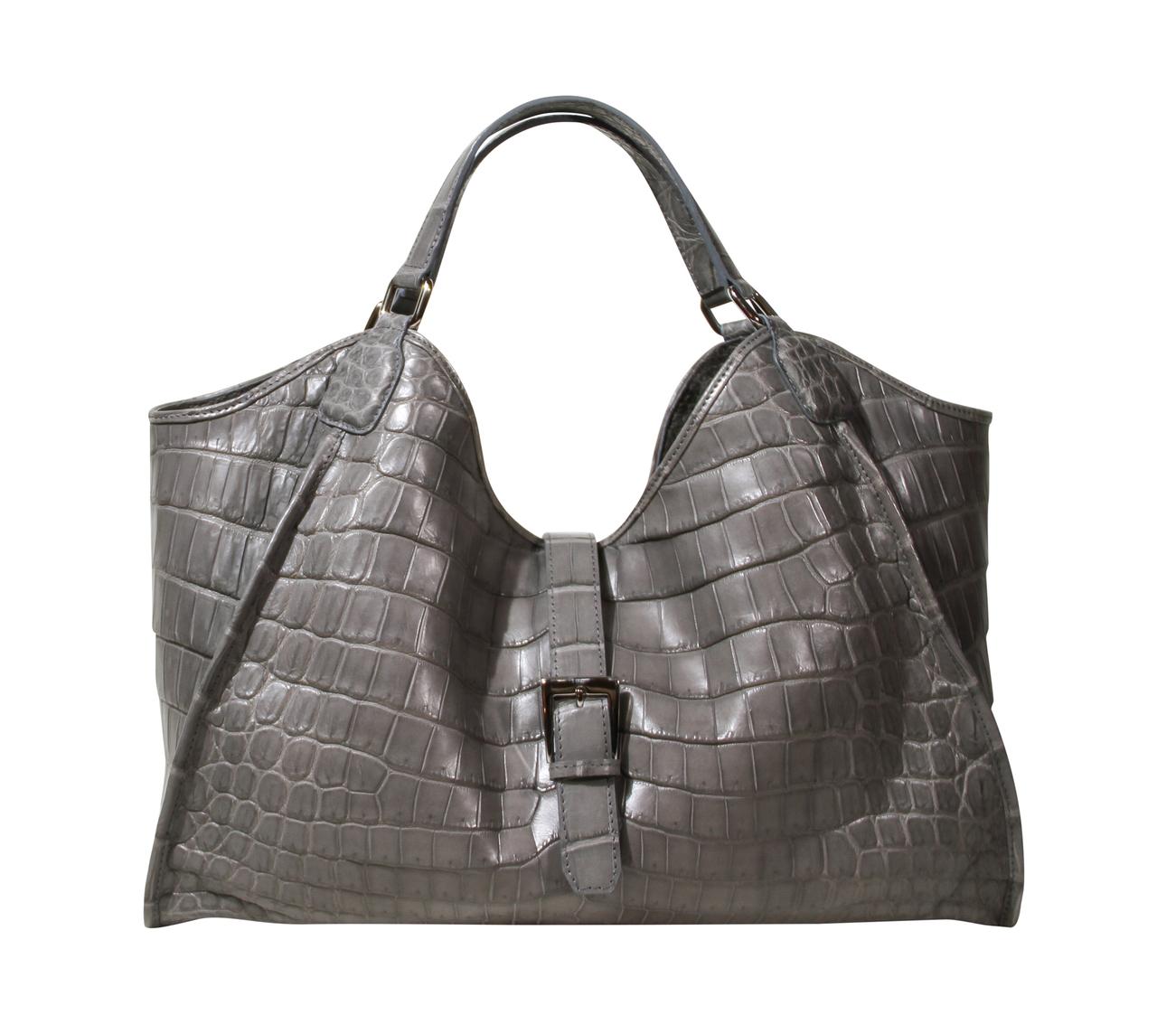 Colette 14' - Grey Crocodile